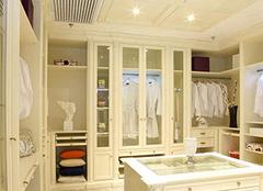 衣柜好还是衣帽间好 整洁你的室内家居