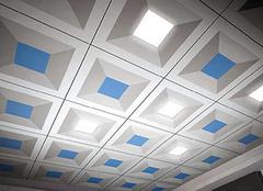 铝扣板吊顶施工工艺 其设计有哪些讲究呢