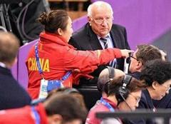 中国冬奥会受场外因素影响只得一金,韩国人觉得世界杯4强是骄傲