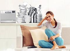 家用洗碗机好用吗 事实会给你答案