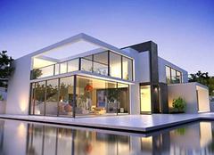 哪种别墅类型比较好?简单三种来看看