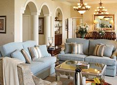 房子装修什么风格省钱 总有一种适合你
