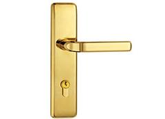 密码防盗门的优点解析 给你更安全的家居体验