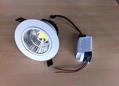 天花灯和射灯的区别有哪些 小灯具带来大效果