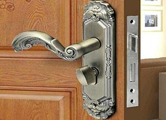 选购门锁之前的准备工作 买锁具都要看看