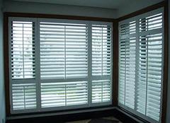 防雨百叶窗和百叶窗有什么区别?