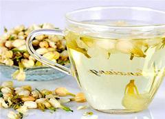 茉莉花茶的种类介绍 清新怡人更健康