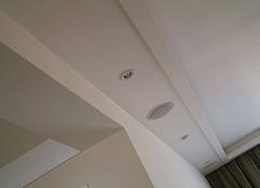 吊顶用射灯还是筒灯好 照亮你的室内生活