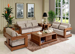 木沙发翻新步骤有哪些 赶紧收藏了吧