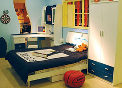 儿童房如何装修 儿童房装修注意内容