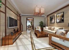沙发背景墙设计方法分享 这么装才美