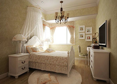 卧室装修流程有哪些 讲的很专业