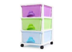 塑料储物柜哪个牌子好 塑料储物柜什么牌子好用呢