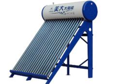太阳能热水器不能加热是为什么 具体原因具体分析