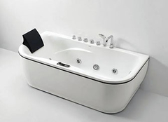 浴缸尺寸介绍大全 常规尺寸一般多少