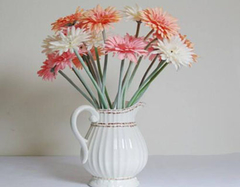 家里摆放空花瓶好吗  空花瓶里放水好吗