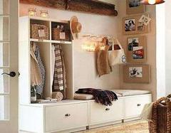 鞋柜怎么放风水好  鞋柜不能放在什么位置