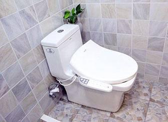 智能马桶盖的功能有哪些 居家必备小知识