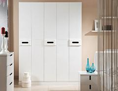 卧室衣柜用烤漆表面好么 如何选购