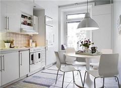 厨房的方位与风水禁忌 厨房的炉灶摆放风水