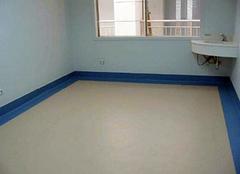 塑胶地板安装方法 每平米价格如何