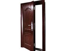 防盗门尺寸标准 教你如何维修