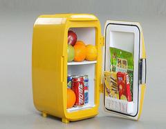 怎么挑迷你冰箱?购买迷你冰箱有哪些注意事项