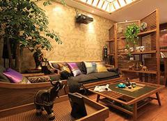 东南亚风格的特点元素 家装东南亚风格的特点