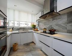 厨房装修注意事项及细节 厨房怎么装修实用