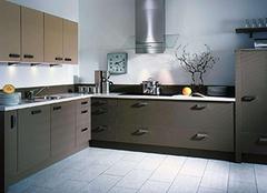 厨房橱柜风水有哪些 选购要注意这几点