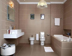 卫浴装修注意事项 选购技巧有哪些