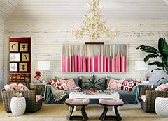 混搭风格设计要注意什么  室内设计混搭风格
