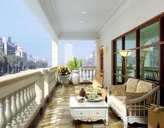 阳台装修注意的风水有哪些 简单为大家分享