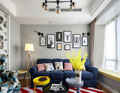 北欧风格装饰画的特点   北欧风格装饰画让你家美美哒