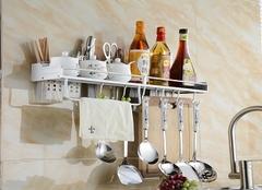 厨房落地置物架哪个牌子好  厨房落地置物架十大品牌