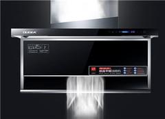 如何正确安装厨房电器 要注意哪些呢