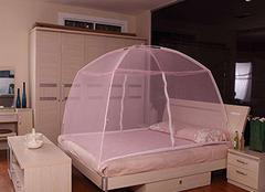 蒙古包蚊帐怎么清洗 保障你的安稳睡眠