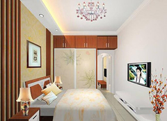 小卧室装修原则有哪些 哪些要点需注意