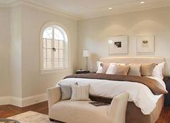 卧室装修如何布置旺财 给你一个好的休息空间