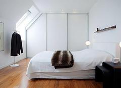 卧室怎么装修好看?这些方面不能少