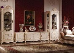 欧式家具常见种类都有哪些 介绍常见欧式家具