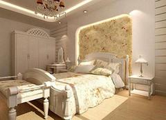 大卧室装修搭配方法 让卧室重归温馨