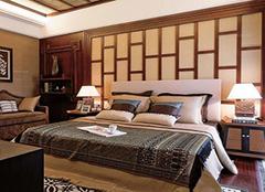卧室装饰搭配方案有哪些 好环境装出来