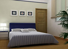 小户型卧室装修方法 空间不足不是事儿