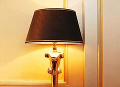 床头灯选购要素有哪些 为你提供便利生活
