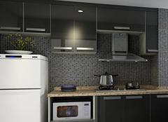 怎么选择家用橱柜  定制橱柜和整体橱柜哪个好