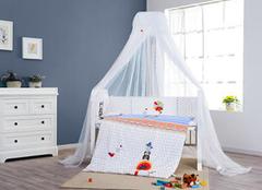 婴儿床什么牌子好 安全选择必不可少