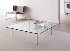 如何保养玻璃餐桌 谨记这五点