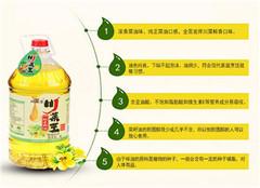 精炼植物油有哪些 什么植物油最健康