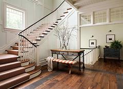 盘点楼梯的材质种类 哪种材质的楼梯好